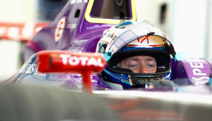 DS Virgin Racing – risultati e classifica E-Prix di Berlino - Foto 1 di 3
