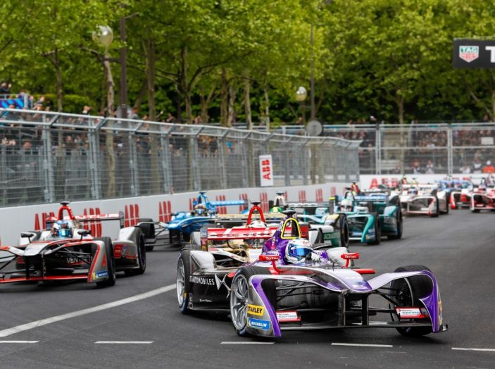 A Berlino, DS Virgin Racing in corsa per il Titolo - Foto 1 di 1