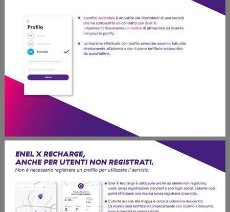Enel passa da e-go ad Enel X con tariffe promo più care delle precedenti per le Fast - Foto 5 di 9