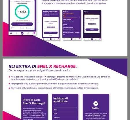 Enel passa da e-go ad Enel X con tariffe promo più care delle precedenti per le Fast - Foto 6 di 9