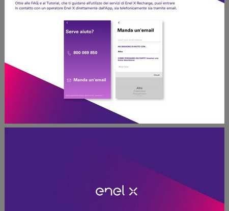 Enel passa da e-go ad Enel X con tariffe promo più care delle precedenti per le Fast - Foto 9 di 9