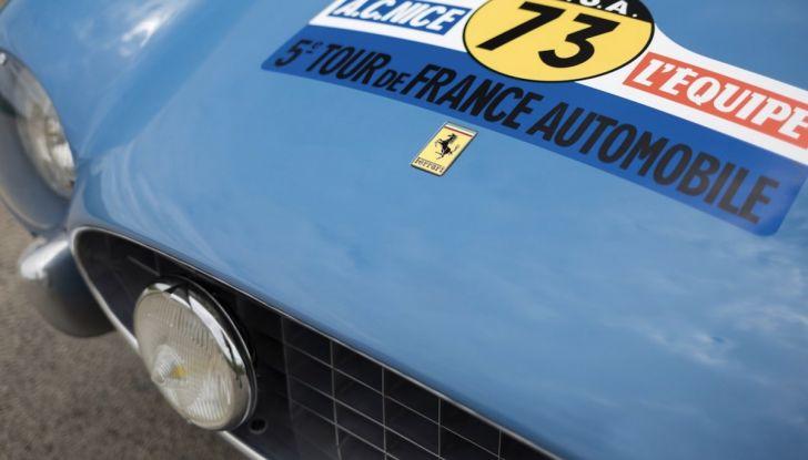 Ferrari 250 GT Tour de France all'asta da 9 milioni di Euro - Foto 15 di 15