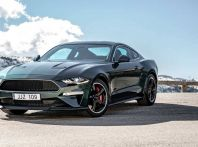 Ford Mustang Bullitt, 57.400 euro e 68 esemplari per l'Italia