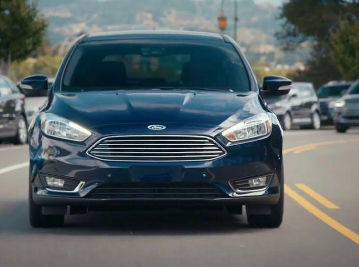 Ford Italia leader per la soddisfazione della rete di vendita - Foto 3 di 10