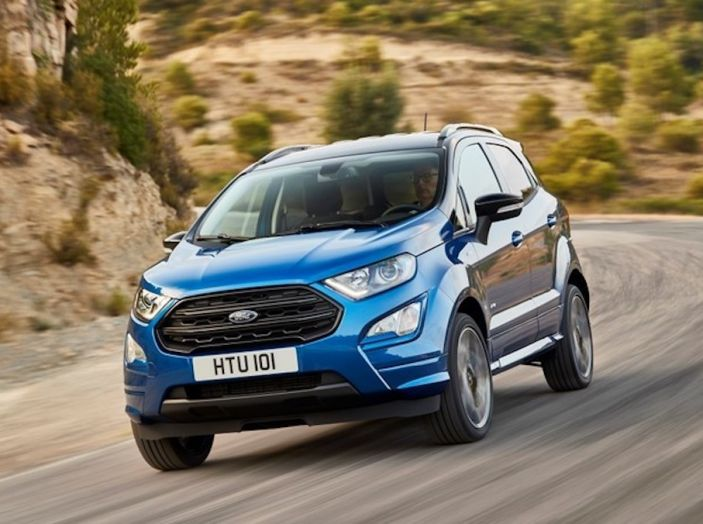 Ford Italia leader per la soddisfazione della rete di vendita - Foto 4 di 10