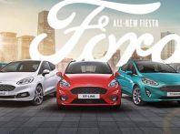 Ford Italia leader per la soddisfazione della rete di vendita