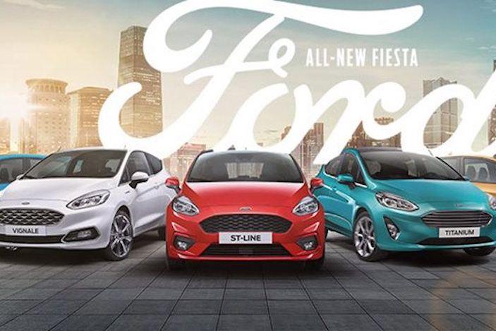 Ford Italia leader per la soddisfazione della rete di vendita - Foto 2 di 10
