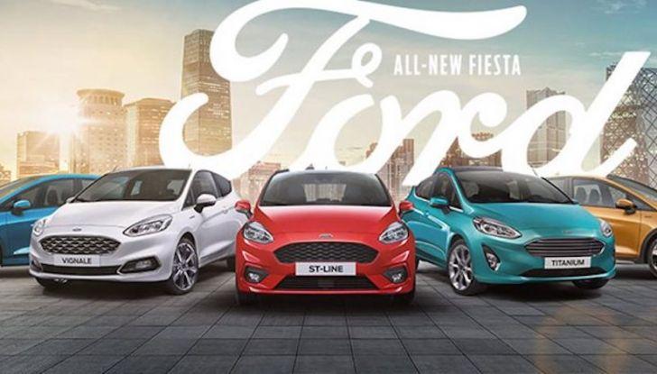 Ford Italia cerca 150 giovani talenti per la propria rete FordService - Foto 2 di 10