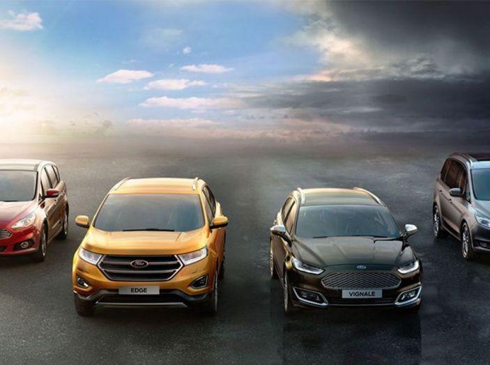 Ford Italia leader per la soddisfazione della rete di vendita - Foto 1 di 10
