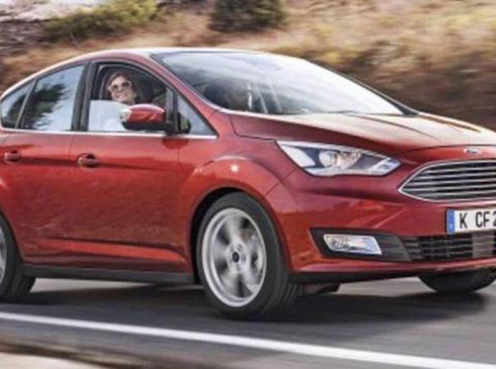 Ford Italia leader per la soddisfazione della rete di vendita - Foto 6 di 10