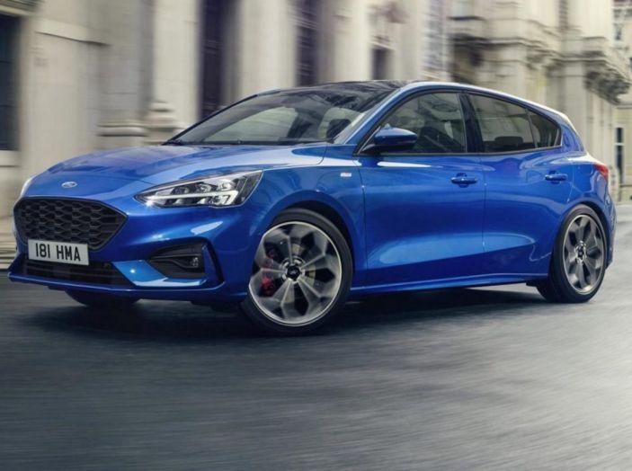 Ford Italia leader per la soddisfazione della rete di vendita - Foto 8 di 10