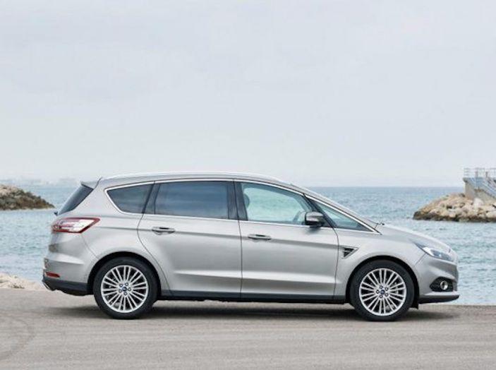 Ford Italia leader per la soddisfazione della rete di vendita - Foto 9 di 10