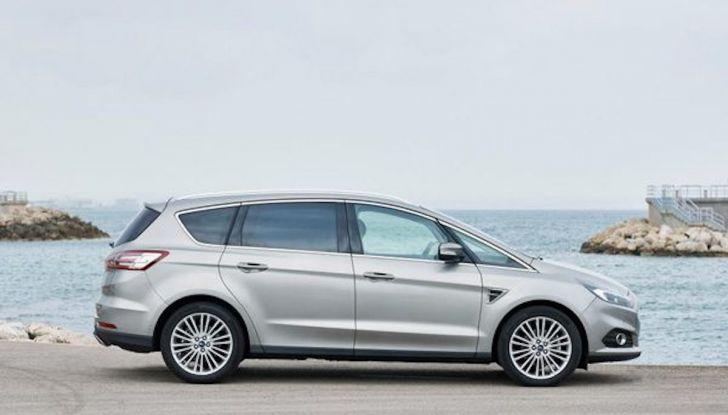 Ford Italia cerca 150 giovani talenti per la propria rete FordService - Foto 9 di 10