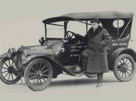 General Motors festeggia un secolo di storia con Chevrolet