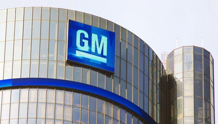 Elon Musk vuole comprare General Motors per ampliare Tesla - Foto 8 di 8