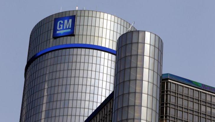 General Motors festeggia un secolo di storia con Chevrolet - Foto 5 di 9