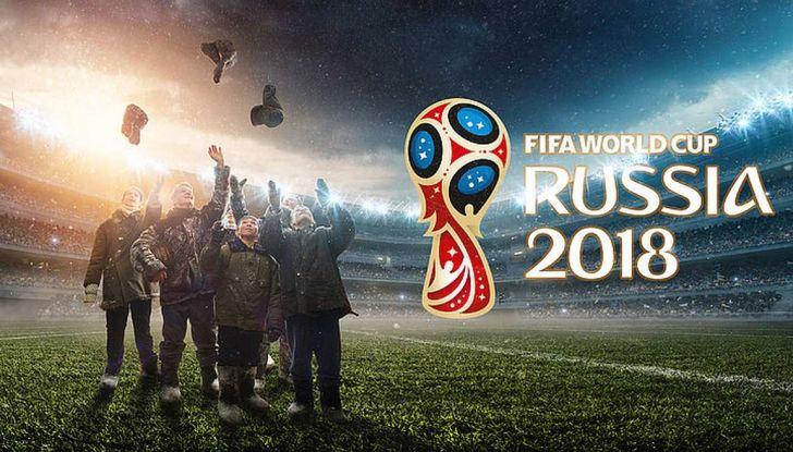 Hyundai FIFA World Football Museum celebra la Coppa del Mondo FIFA - Foto 1 di 9