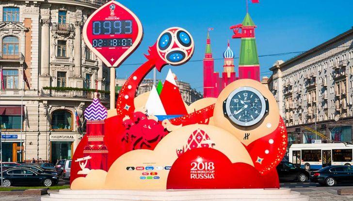 Hyundai FIFA World Football Museum celebra la Coppa del Mondo FIFA - Foto 4 di 9