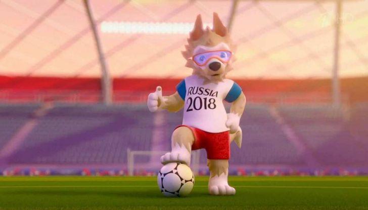 Hyundai FIFA World Football Museum celebra la Coppa del Mondo FIFA - Foto 5 di 9