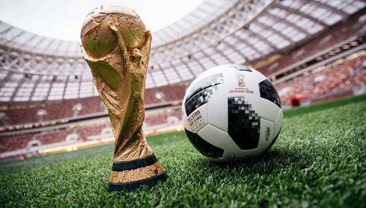 Hyundai FIFA World Football Museum celebra la Coppa del Mondo FIFA - Foto 6 di 9