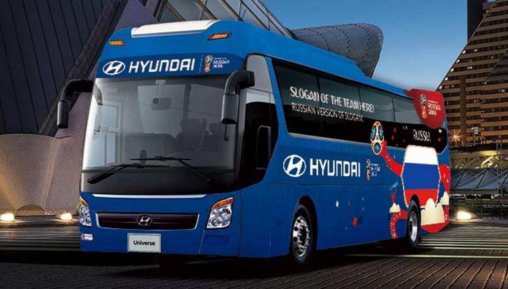 Hyundai FIFA World Football Museum celebra la Coppa del Mondo FIFA - Foto 7 di 9