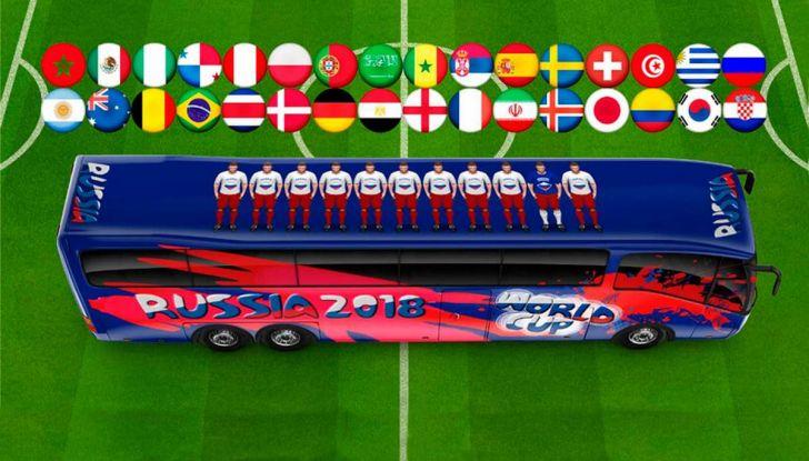 Hyundai FIFA World Football Museum celebra la Coppa del Mondo FIFA - Foto 9 di 9