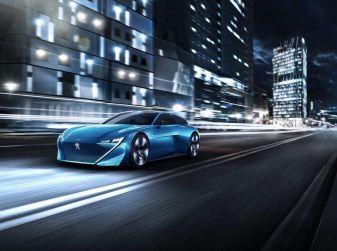 I cambi automatici delle auto elettriche PSA forniti da Punch Powertrain