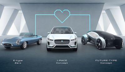 Jaguar Land Rover insieme a Mennekes per la mobilità elettrica