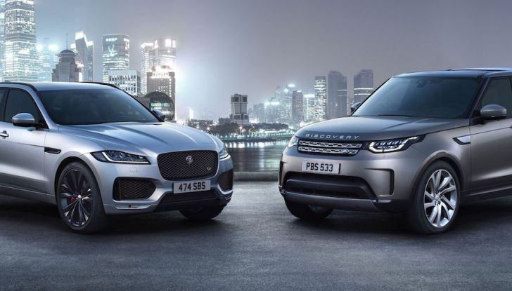 Jaguar Land Rover insieme a Mennekes per la mobilità elettrica - Foto 4 di 7