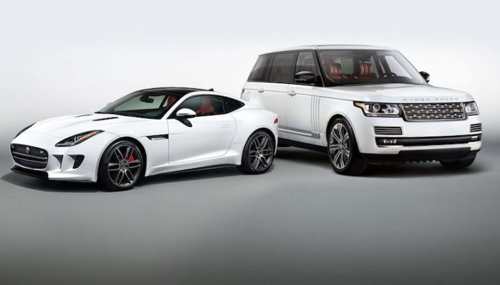 Jaguar Land Rover insieme a Mennekes per la mobilità elettrica - Foto 3 di 7