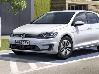 La prossima Volkswagen Golf sarà mild hybrid a 48 Volt