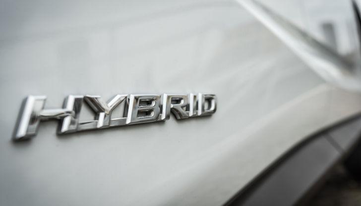 [VIDEO ]Lexus RX 450h, il SUV con 3 motori e 313CV nella nostra prova - Foto 14 di 38