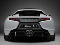 Nuova Lotus Esprit 2020, costruita nel segno di Colin Chapman