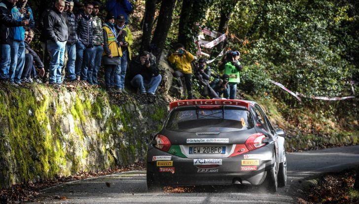 Il siciliano Marco Pollara (Peugeot 208 T16 ufficiale) è pronto per la gara di casa - Foto 1 di 3