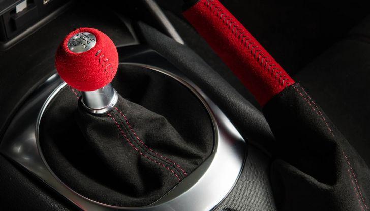 Mazda MX-5 Yamamoto, 4 esemplari al prezzo di 37.500 euro - Foto 14 di 16