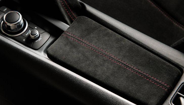 Mazda MX-5 Yamamoto, 4 esemplari al prezzo di 37.500 euro - Foto 15 di 16
