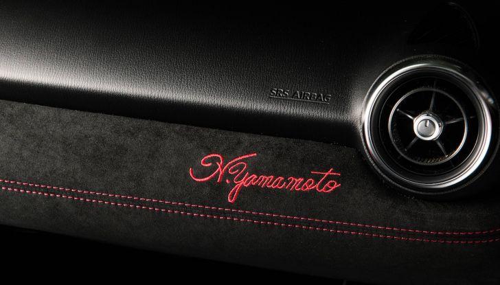 Mazda MX-5 Yamamoto, 4 esemplari al prezzo di 37.500 euro - Foto 6 di 16