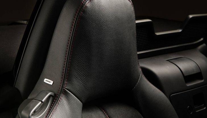 Mazda MX-5 Yamamoto, 4 esemplari al prezzo di 37.500 euro - Foto 16 di 16