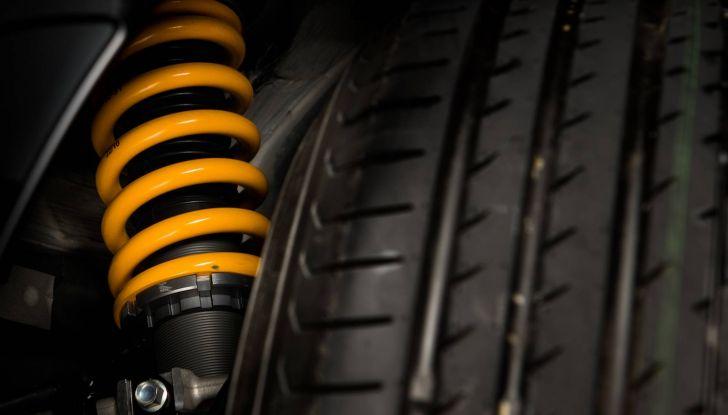 Mazda MX-5 Yamamoto, 4 esemplari al prezzo di 37.500 euro - Foto 10 di 16