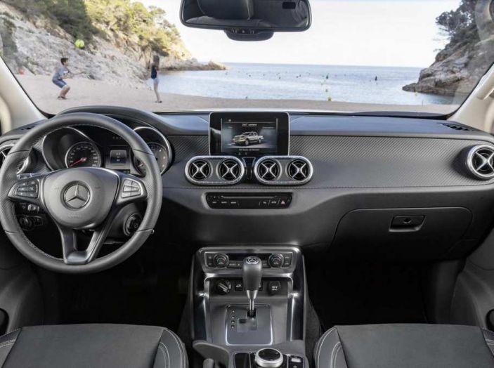 Mercedes Classe X, il pick-up debutta nel videogioco The Crew 2 - Foto 7 di 7