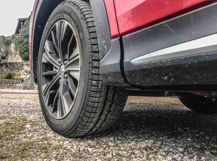 Prova Mitsubishi Eclipse Cross 2018, il SUV Coupé dello Shinobi - Foto 8 di 18