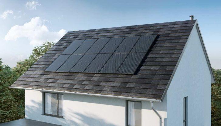 Nissan Energy Solar fa risparmiare sulle bollette energetiche - Foto 4 di 7