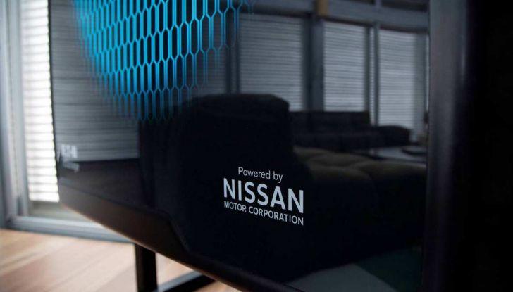 Nissan Energy Solar fa risparmiare sulle bollette energetiche - Foto 7 di 7