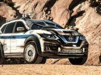 Nissan X-Trail Millennium Falcon ispirata a Solo: A Star Wars Story