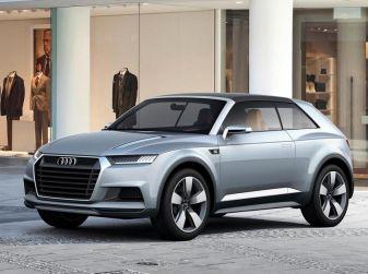 Audi - Q1