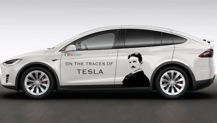 On The Traces of Tesla: un viaggio europeo in elettrico per conoscere Nikola Tesla - Foto 11 di 18