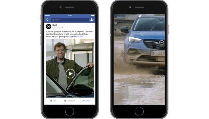 Opel, nuova campagna pubblicitaria con Jurgen Klopp e Bettina Zimmermann - Foto 3 di 6