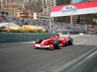 Orari TV F1 GP Monaco Montecarlo diretta Sky