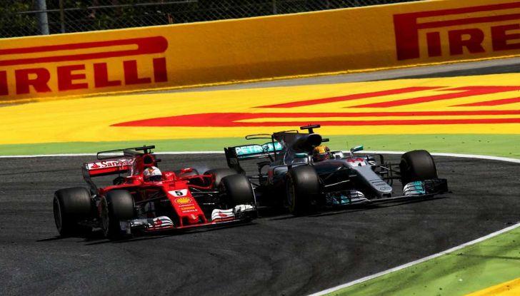 F1, Ferrari: Arrivabene lascia la guida della Scuderia, Binotto nuovo Team Principal - Foto 8 di 8