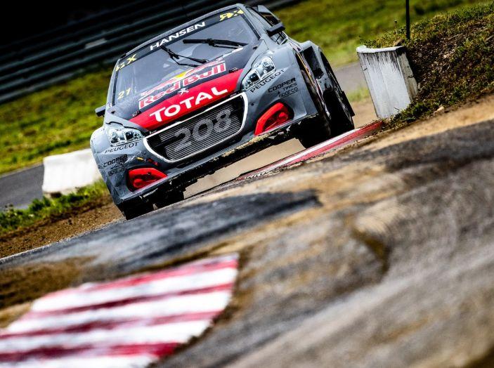 Bruno Famin (Peugeot Sport) commenta così in attesa del week end a Silversone - Foto 1 di 1